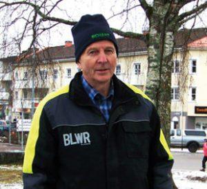 Tore Eriksson